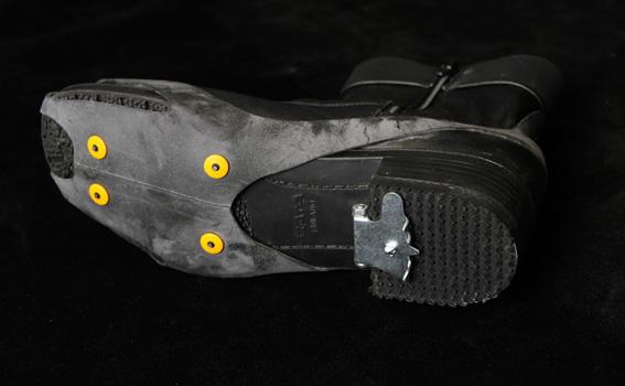 Sko og skomakertjenester | Tromsø skomakerverksted